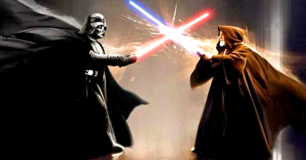 A Look at the Top 5 Lightsaber Duels in Star Wars